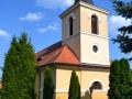 Nezabudice kostel sv.Vavřince